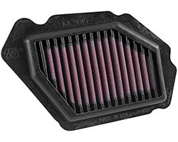 2015 Kawasaki Ninja H2 air filter