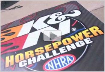 2010 K&N Horsepower Challenge Overview