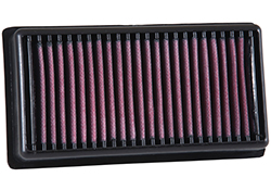 2013, 2014, 2015 & 2016 KTM Duke 690 K&N KT-6912 replacement air filter