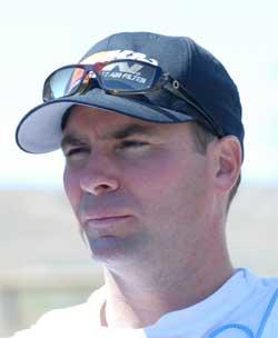 CPD Racing Driver Lauchlin O'Sullivan