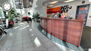 Virtual Tour of K&N Main Lobby