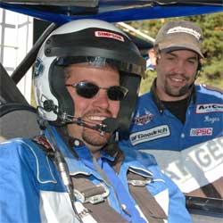 Brad and Roger Lovell