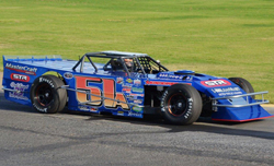 The Lucas Oil Modified is One of the Fastest Growing Regional Touring Series in The Country
