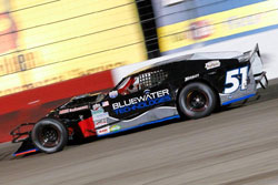Lucas Oil Modified 7th Season is Going to be Very Cmpetitive