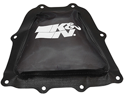 K&N 2014-2016 Yamaha YZ450F and YZ250F Drycharger YA-4514DK
