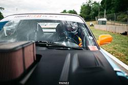 Matt Coffman Formula Drift
