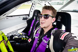 Formula Drift driver, Matt Field, and his crew have changes in mind that will prove beneficial during the final round of the season, and will hopefully help them make it to the top.