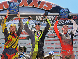 Team UXC / Polaris Factory Racing has announced that the K&N sponsored team will be heading to the 2016 Dakar Rally