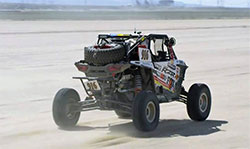 Cody Rahders Polaris RZR XP 1000