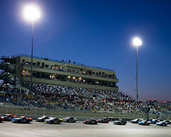 The NASCAR K&N Pro Series West will kick off the 2015 season at Kern County Raceway Park with the running of the NAPA Auto Parts 150 on March 28