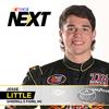 Jesse Little NASCAR Driver