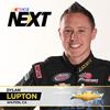 Dyland Lypton NASCAR Driver