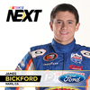 James Bickford NASCAR Driver