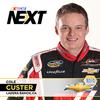 Cole Custer NASCAR Driver