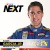 Ruben Garcia Jr NASCAR Driver