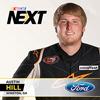 Austin Hill NASCAR Driver