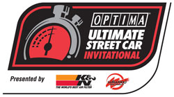 2011 OPTIMA Ultimate Street Car Invitational