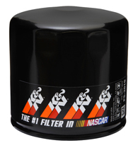 Ford F-150 Reusable Oil Filters