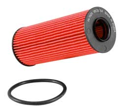 PS-7025 K&N cartridge replacement oil filter