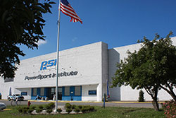Powersport Institute on the Ohio Technical College Campus