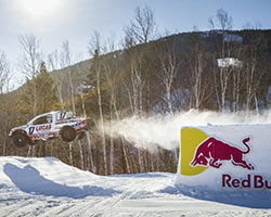 2016 Red Bull Frozen Rush