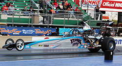 Tom and Ryan Martino NHRA Top Dragster racers will appear on Discovery Channel show Fat N' Furious: Rolling Thunder