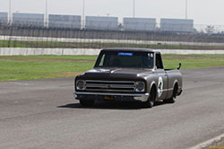 Chevrolet C10 at Super Chevy Muscle Car Challenge