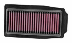 K&N Replacement Air Filter for Suzuki GW250
