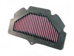 K&N SU-6006 motorcycle air filter
