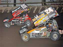 Donny Schatz uses K&N Products