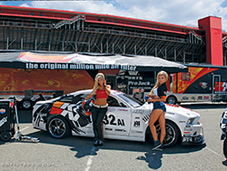 Download the standard screen version of the K&N September 2015 calendar page featuring the K&N NASA American Iron Ford Mustang RTR race car built in-house by the K&N crew