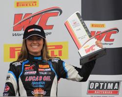 Shea Holbrook Pirelli World Championship