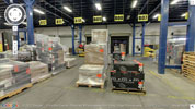 Virtual Tour of K&N Shipping Department