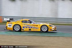 Leo Van der Eijk and Bas Schouten drove their BMW Zilhouette to third place in the last TT Circuit Assen race