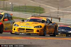 The team Speedtec Racing Viper holds a four point lead going into the last race at the Assen circuit.