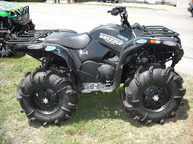 Tejas Motorsports Of Highlands Texas Customizes Atv 39 S And