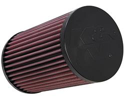 2016 Kawasaki Teryx K&N air filter