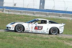 Todd Rumpke's 2006 Z06 Chevrolet Corvette