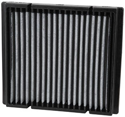 2007-2016 Ford Edge, 2007-2015 Lincoln MKX and 2007-2015 Mazda CX-9 K&N VF2019 Cabin Air Filter