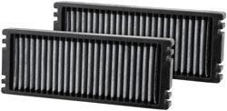 Nissan midsize Pathfinder, Frontier, Xterra and Navara Cabin Air Filter