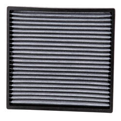 K&N Cabin Air Filter VF2001 for many 2003 through 2016 Honda and Acura models