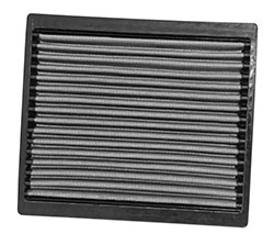 K&N VF2020 Cabin Air Filter for Ford Mustang