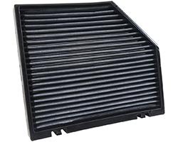 K&N reusable cabin air filter VF3009 for 2008-2014 Audi models