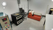 Virtual Tour of K&N Vibration Testing Laboratory