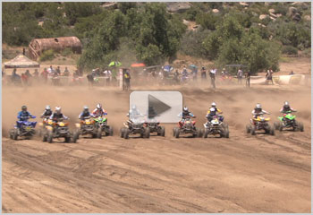 Team MCR With the Fifth Round of WORCS Racing at Cahuilla Creek MX Park