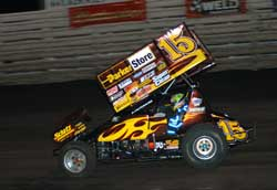 ParkerStore Sprint Car