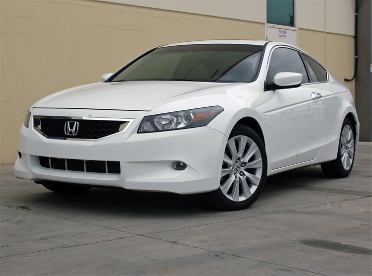 Add Horsepower To 2008 To 2014 Honda Accord And Crosstour