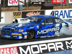 Allen Johnson wins pro stock at Morar Mile-High NHRA Nationals