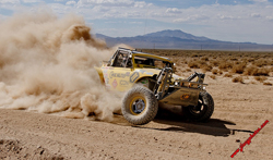 Alexander Motorsports recently walked away from the General Tire Vegas to Reno, the Longest off-road race in the United States, victorious