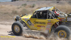 Alexander Motorsports is looking to win their third Class 5000 championship in a row at the 2012 BITD Vegas to Reno race in August.